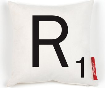Scrabble - Cushion R