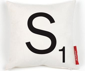 Scrabble - Cushion S