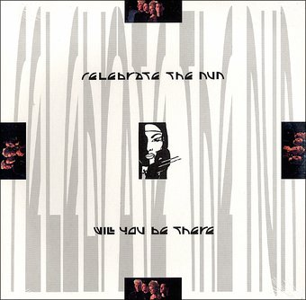 "Will You Be There (7 Versions) (12"")"