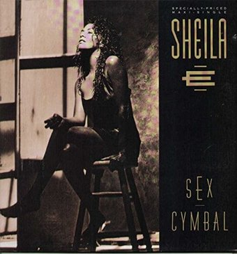 Sex Cymbal (3 Versions)