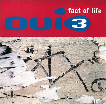 "Fact Of Life (12"" Single)"