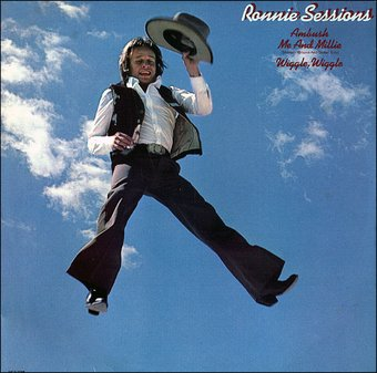 Ronnie Sessions