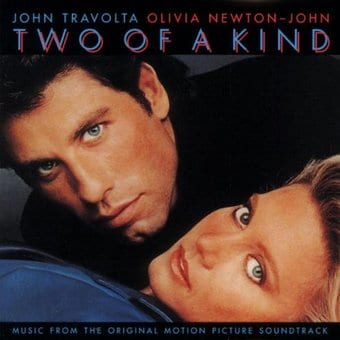 Two Of A Kind (Soundtrack)