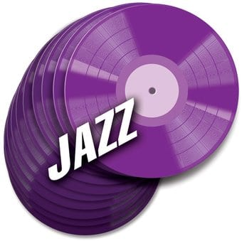 30-LP Grab Bag: Jazz