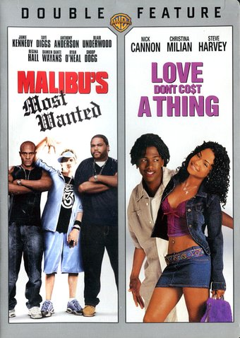 Malibu's Most Wanted / Love Don't Cost a Thing