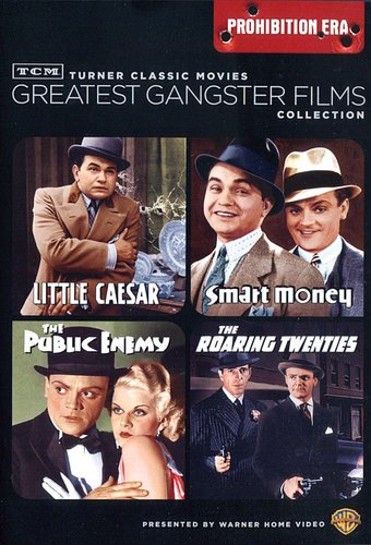 TCM Greatest Gangster Films Collection -