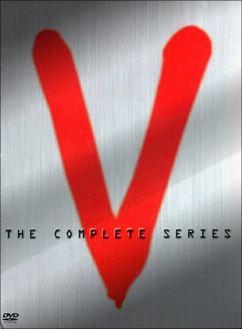 V (Original) - Complete Series (3-DVD)