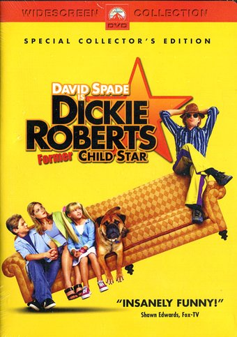 Dickie Roberts: Former Child Star (Widescreen)