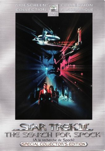 Star Trek III: The Search for Spock (Widescreen)