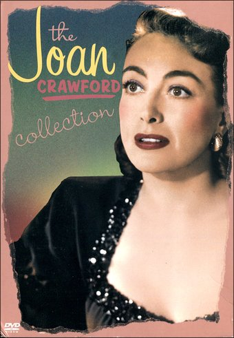 The Joan Crawford Collection (Mildred Pierce /