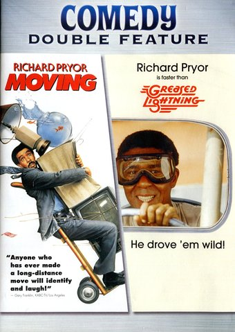 Moving / Greased Lightning