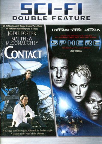 Contact / Sphere (Widescreen)