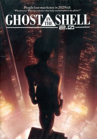 Ghost in the Shell 2.0 (Special Edition)