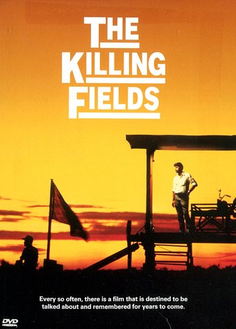 The Killing Fields (Special Edition)