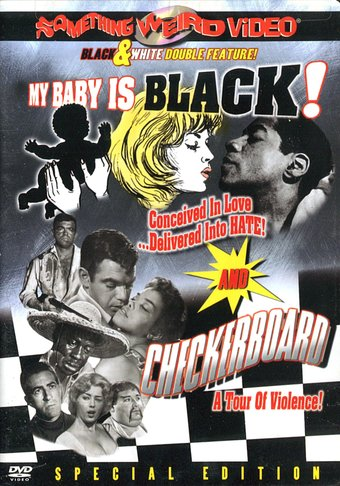 Black & White Double Feature: My Baby Is Black!