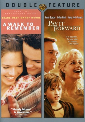 A Walk to Remember / Pay It Forward (2-DVD)