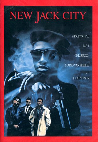 New Jack City (Widescreen)