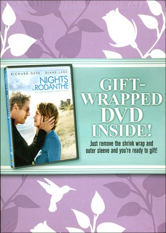 Nights in Rodanthe (Mother's Day Gift-Wrapped)