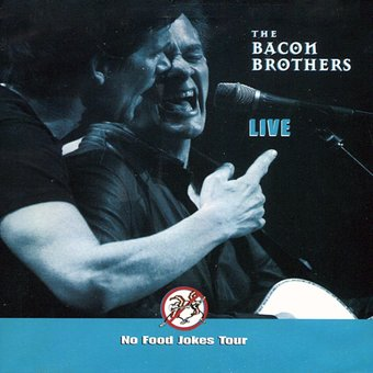 The Bacon Brothers - Live: Woman's Got a Mind to