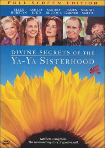 Divine Secrets of the Ya-Ya Sisterhood (Full