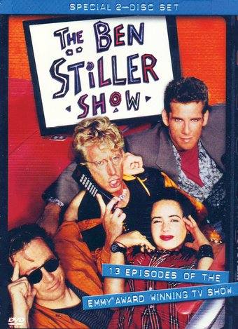 The Ben Stiller Show (2-DVD)