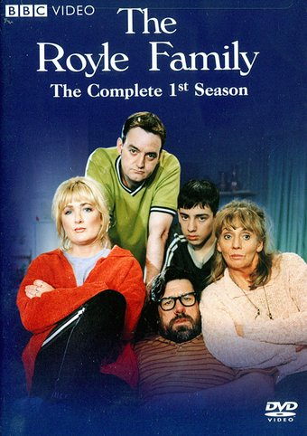 Royle Family - Complete 1st Series