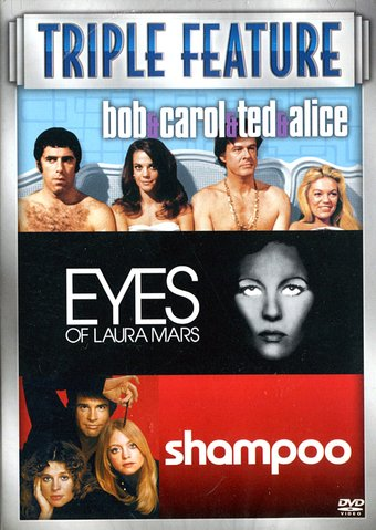 Bob & Carol & Ted & Alice / Shampoo / Eyes of