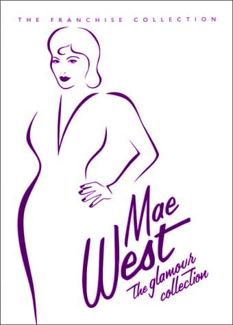Mae West: The Glamour Collection (Night After