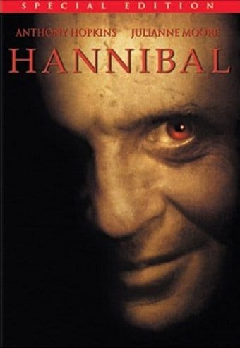 Hannibal (Special Edition) (2-DVD)