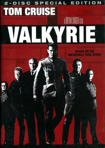 Valkyrie (2-DVD Special Edition with Digital Copy)