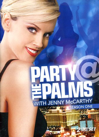 Party @ The Palms with Jenny McCarthy - Season 1