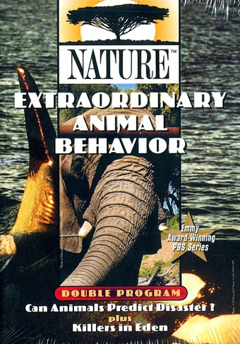 Nature - Extraordinary Animal Behavior