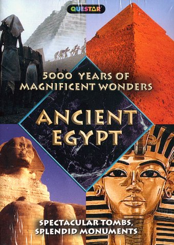 5,000 Years of Wonders and Splendors - Ancient