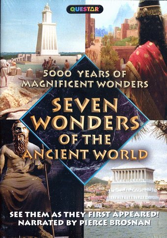 5,000 Years of Wonders and Splendors - 7 Wonders