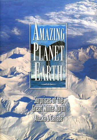Amazing Planet Earth - Surprises of the Great