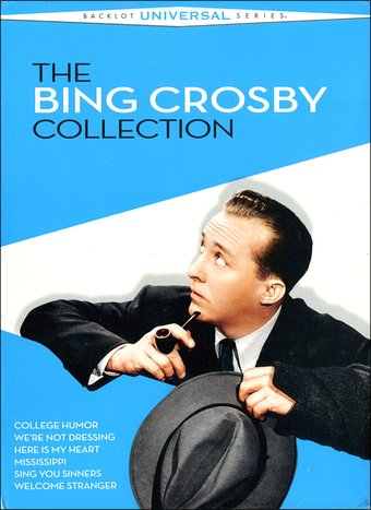 The Bing Crosby Collection (College Humor / We're