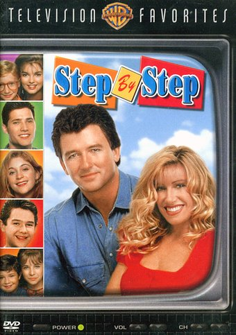Step by Step - Television Favorites: 6-Episode