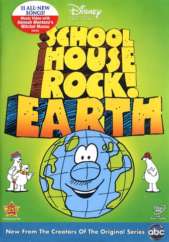 Schoolhouse Rock! - Earth