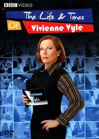 The Life & Times of Vivienne Vyle