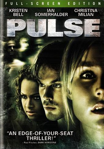 Pulse (Rated, Theatrical Full Frame)