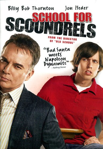 School for Scoundrels (Unrated, Widescreen)