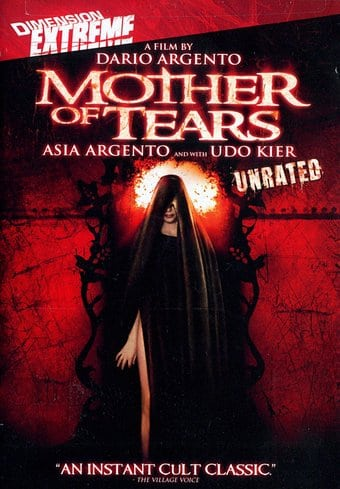 Mother of Tears (Unrated) (Widescreen)