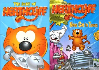 Heathcliff - The Best of Heathcliff / New Cat in