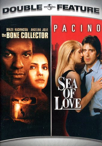 The Bone Collector / Sea of Love Double Feature