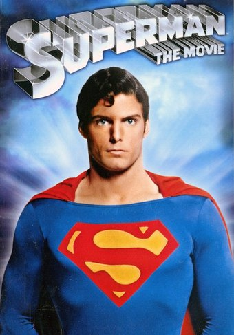Superman: The Movie (Widescreen)