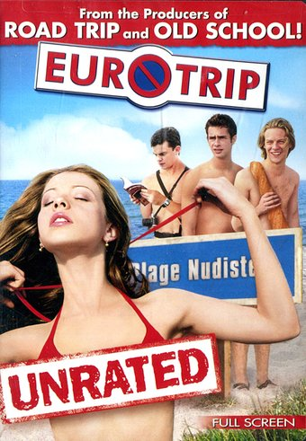 Eurotrip (Full Screen) (Unrated)