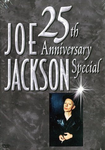 Joe Jackson - 25th Anniversary Special