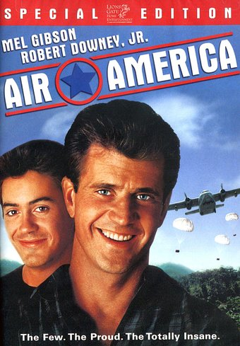 Air America (Special Edition)