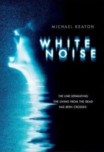 White Noise (Widescreen)