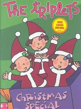 The Triplets - Christmas Special
